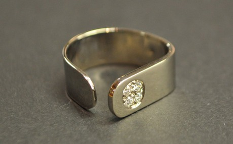 Brillantring – Ring
